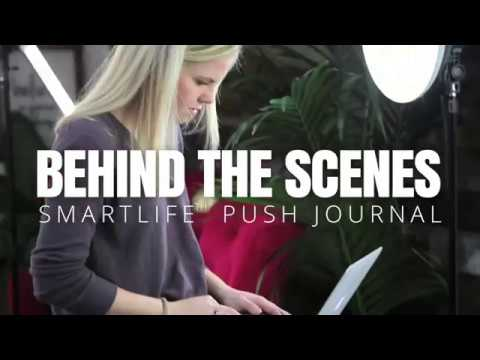 Behind The Scenes (Chalenen Johnson