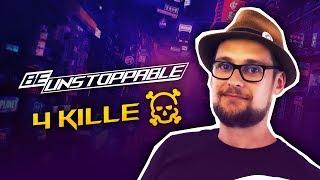 Wyzwania ROG Be Unstoppable - BlackFireIce PUBG Zabójstwa