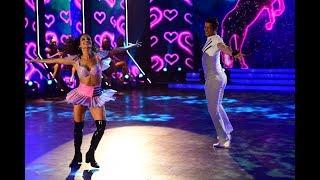 Showmatch - Programa 16/11/18 - Ritmo cumbia