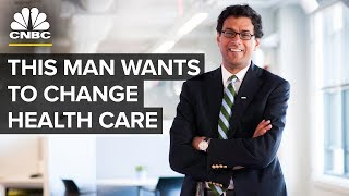 Jeff Bezos And Warren Buffett Want This Man To Change Health Care