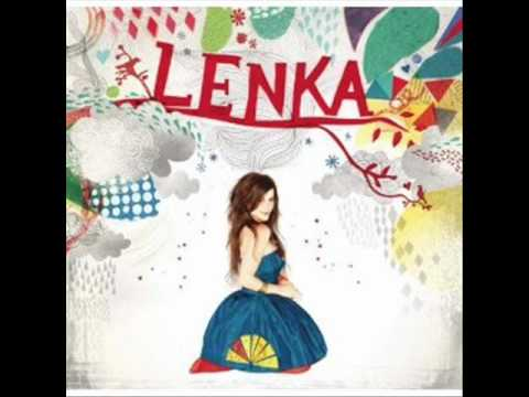 Lenka-The Show (karaoke/music only with lyric) 2