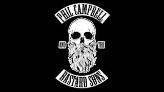 Phil Campbell And The Bastard Sons-Ringleader
