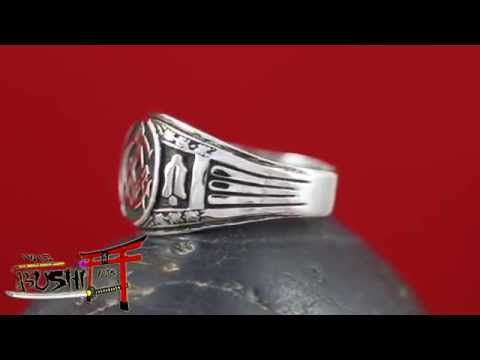 925 Sterling Silver Antique Masonic Ring Master Freemason Oxidized Style!