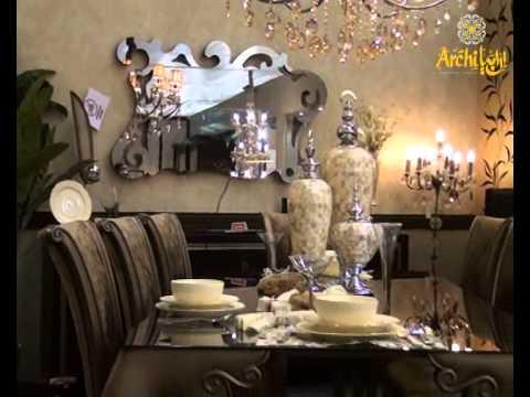LA CASA 2013 by Archi Arabia: Apex Furniture