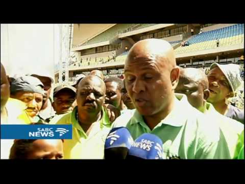 AMCU Secures R1000 Wage Increase For Mineworkers