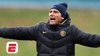 Antonio Conte is making excuses for himself at Inter Milan - Gab Marcotti | Serie A