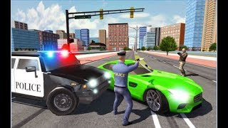 Police Crime City 3D Android GamePlay HD