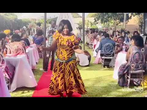 Download Traditional Zambian Functions