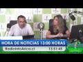 #RadioInfoArica.cl// HORA DE NOTICIAS 13:00 HORAS