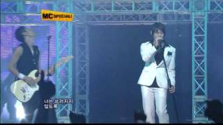 hd kim heechul Jang Geun Suk - mc special (popular song)