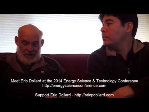 Eric Dollard - Answers Facebook Questions - 2014-02-23