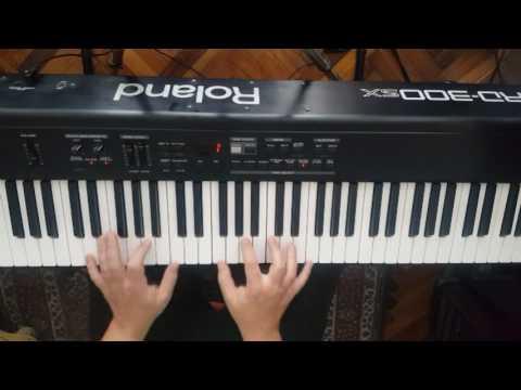 roland rd 300sx piano stage digital venta instrumentos vintage olimusic youtube. Black Bedroom Furniture Sets. Home Design Ideas
