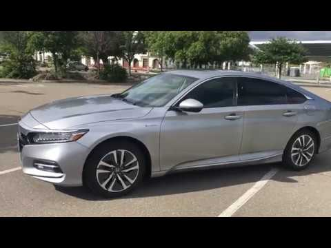 2019-honda-accord-hybrid-oe-tire---lessons-learned