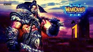 Warcraft 3: The Frozen Throne - [Великая орда] №1 Последняя воля Могрина