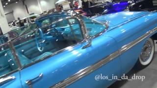 1959 Chevrolet Impala Convertible OG restored