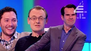 Sean Lock's Singing Sounds Like An Owl?! | 8 Out of 10 Cats | Best of Sean | Series 17