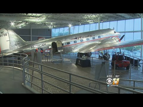 American Airlines C.R. Smith Museum Opens With Fresh, New Look