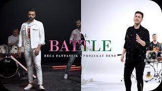 •BATTLE IV• Beca FANTASTIK x PROJEKAT bend /Coby - Biseri iz blata/