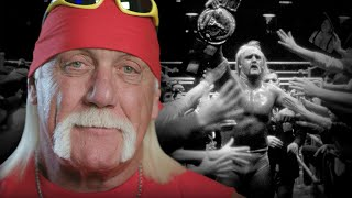 Hulk Hogan reflects on his first WWE Title win 35 years later