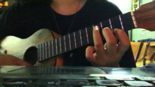 Ukulele Tutorial - Stronger ( What Doesn't Kill You ) - Kelly Clarkson - Ukulele Viet