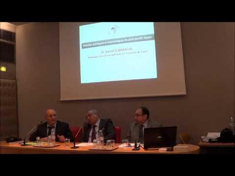 Conférence de l'IEMEP du 24 mars 2014 au Palais du Luxembourg partie 2
