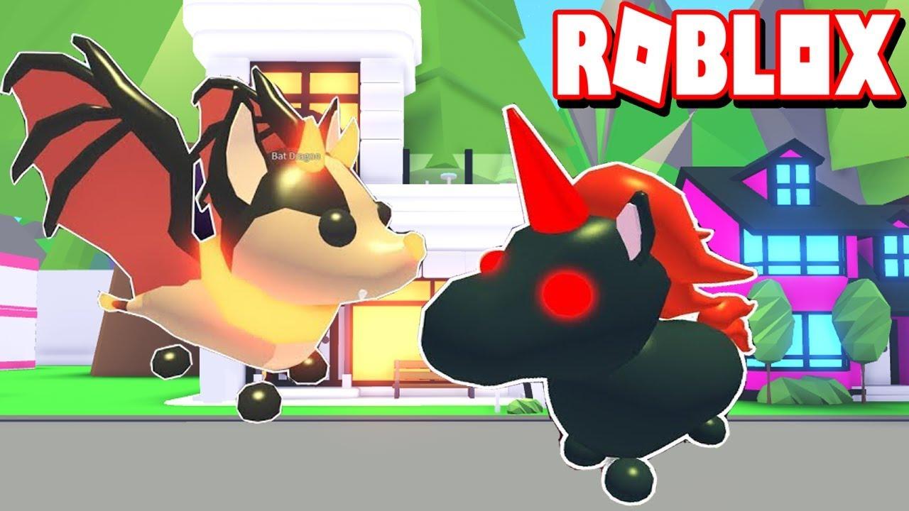 Novos Pets De Halloween No Adopt Me Roblox Youtube