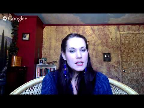 The Ridiculous Hour With Teal Swan