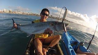 Pesca de Caiaque - Coletanea Hobie Revolution 11 - Kayak Fishing Brazil