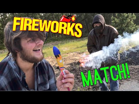 1st Ever FIREWORKS MATCH at GTS SUCKASLAM Wrestling PPV! Important Video