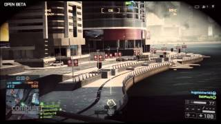 Battlefield 4: Online-Multiplayer-Beta auf der PS3 im Hands-Test-Video