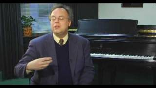 James Keller on Szymanowski's Violin Concerto