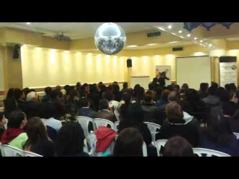 Perotti Taller RC Bogotá 19 05 2014