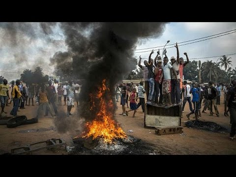 UN envoy warns on upsurge in CAR violence