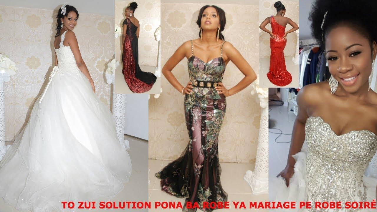 Robe de soiree mariage mulhouse