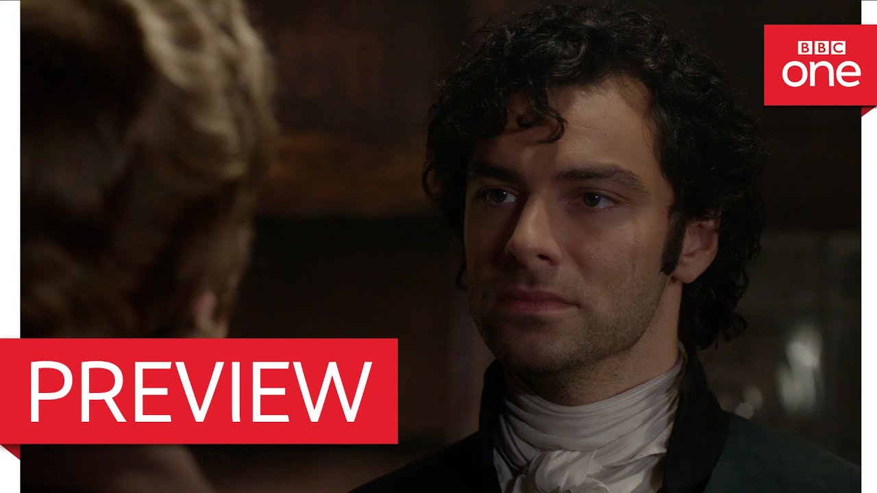 Poldark books in order - 30 Pieces Of Silver Poldark Series 2 Episode 4 Preview Bbc One Youtube