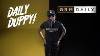 Frosty - Daily Duppy | GRM Daily