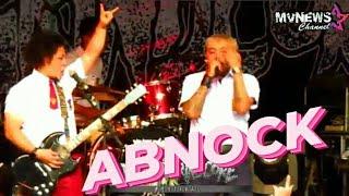 ABNOCK Grind Live at BLACKANDJE FEST 2019 (Bulungan) Full Action