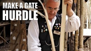 Make A Gate Hurdle