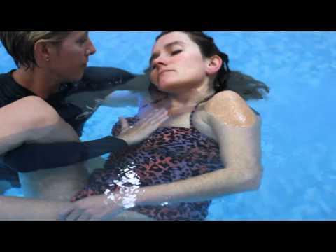 Watsu Aqua Therapy