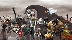 Nightmare Before Christmas - ganzer Film auf Deutsch youtube