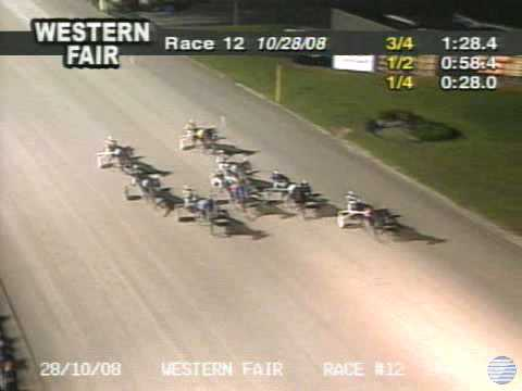 Western Fair Races