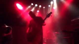 Sleepmakeswaves - How We Built The Ocean, live @ Rockpalast, Bochum 04.04.2015