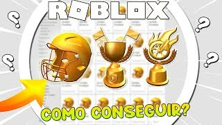 HOW TO WIN THE ROBLOX GOLD PRIZES 😱