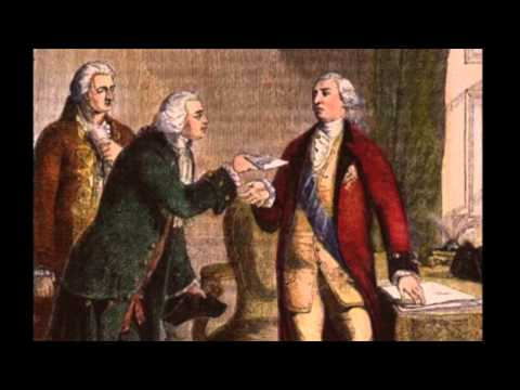 Thomas Jefferson Presidential Commercial 1800 Election