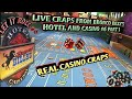Craps: How to Play and How to Win - Part 1 - with Casino ...