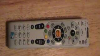 how to program your directv universal remote to your tv with just one simple code