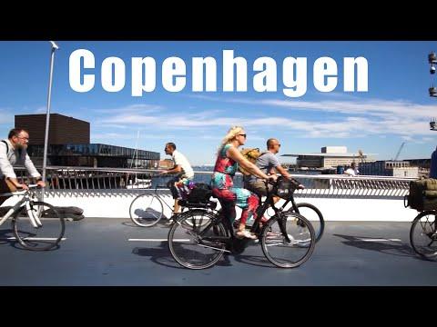 1 Week In Post Lockdown Copenhagen