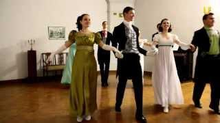 Танцуй №88! Урок по Историческим танцам!