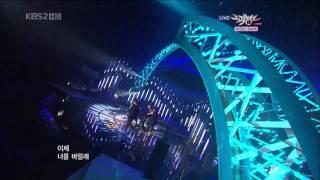 (101001) BEAST - Mastermind + Soom ♥ ComebackStage (HD)