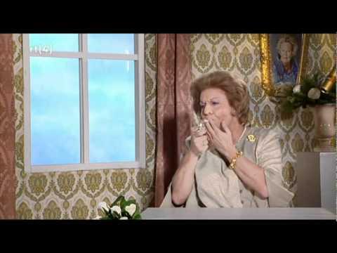 De-TV-Kantine-Beatrix.flv